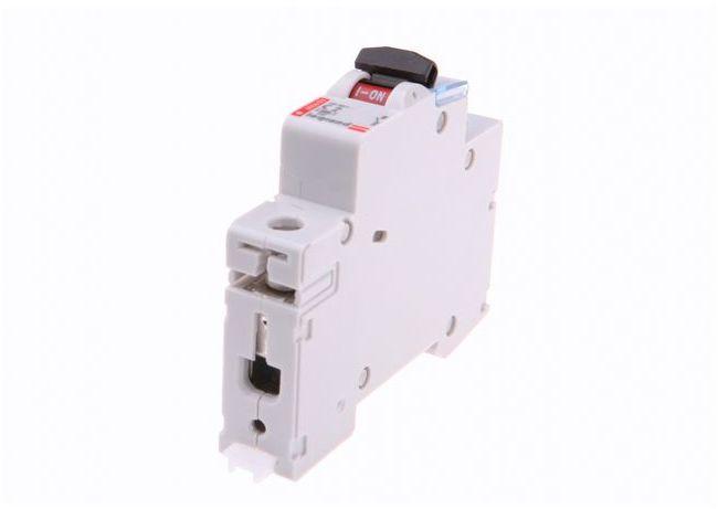 Wyłącznik nadprądowy 1P C 2A 6kA AC S301 TX3 403427
