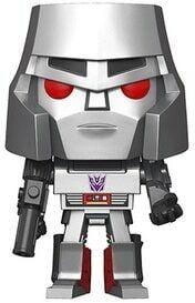 Figurka GOOD LOOT POP Vinyl: Transformers - Megatron. > DARMOWA DOSTAWA ODBIÓR W 29 MIN DOGODNE RATY