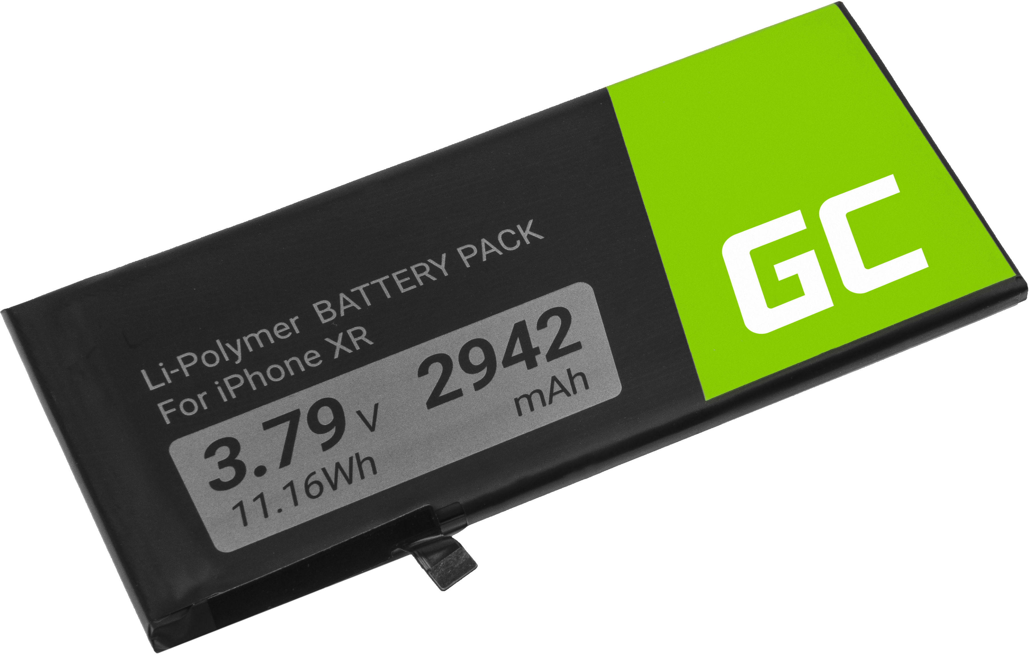 Bateria Green Cell A2105 do telefonu Apple iPhone XR + zestaw narzędzi