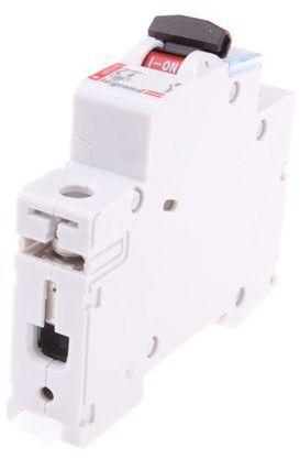 Wyłącznik nadprądowy 1P C 4A 6kA AC S301 TX3 403429
