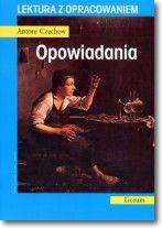 Opowiadania Czechow-lektury z opracowaniem