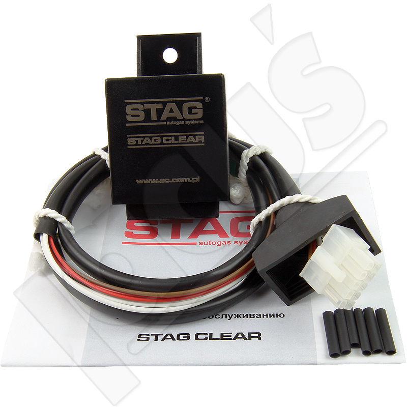 Emulator odłączenia akumulatora AC STAG CLEAR