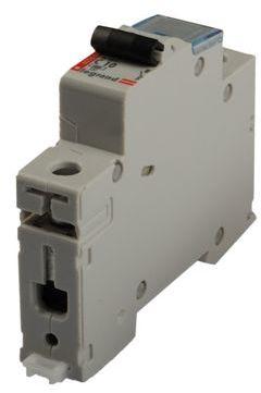 Wyłącznik nadprądowy 1P C 10A 6kA AC S301 TX3 403432