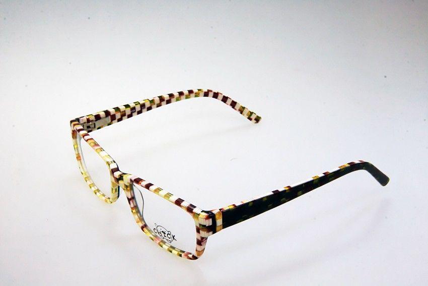 Oprawki okularowe CHICK FOR C03