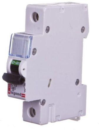 Wyłącznik nadprądowy 1P C 13A 6kA AC S301 TX3 403433