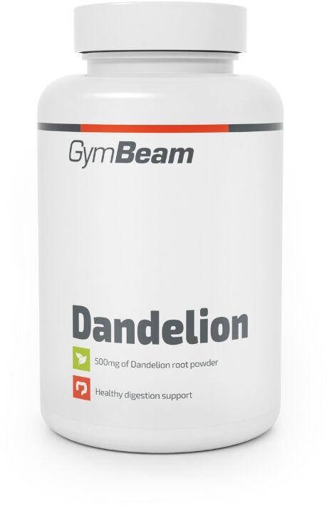 GymBeam Dandelion Root 90 kaps