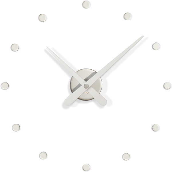 Zegar ścienny Rodón Mini L RML012B Nomon