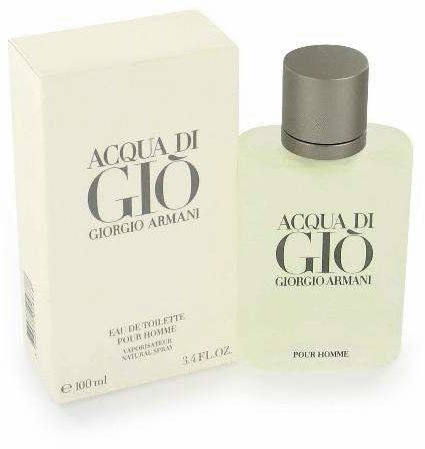 Giorgio Armani Acqua Di Gio Pour Homme woda toaletowa - 50ml Do każdego zamówienia upominek gratis.