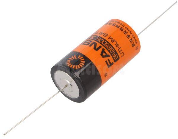 Bateria litowa 3,6V C FANSO osiowe fi26x50,9mm 6000mAh