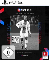 FIFA 21 NEXT Level Edition - [Playstation 5]  wersja niemiecka