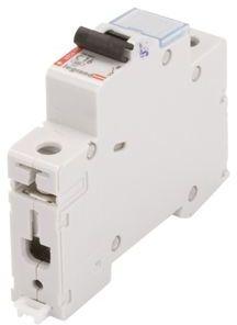 Wyłącznik nadprądowy 1P C 16A 6kA AC S301 TX3 403434