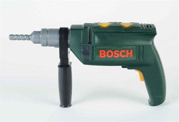Klein - Wiertarka udarowa Bosch 8410