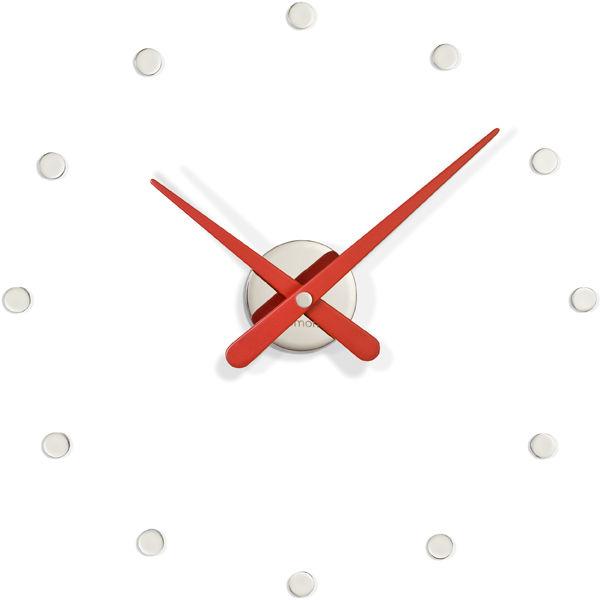 Zegar ścienny Rodón Mini L RML012R Nomon