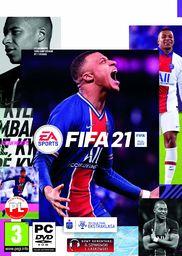 EA FIFA 21, PC