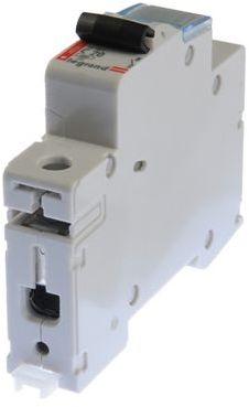 Wyłącznik nadprądowy 1P C 20A 6kA AC S301 TX3 403435
