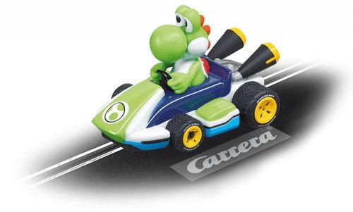 Carrera First 1. - Nintendo Mario Kart - Yoshi 65003