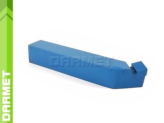 Nóż tokarski wygięty prawy NNZc ISO2, wielkość 1010 S10 (P10), do stali
