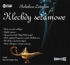 Klechdy sezamowe audiobook - Bolesław Leśmian