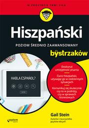 Hiszpański dla bystrzaków. Poziom średnio zaawansowany - Ebook.