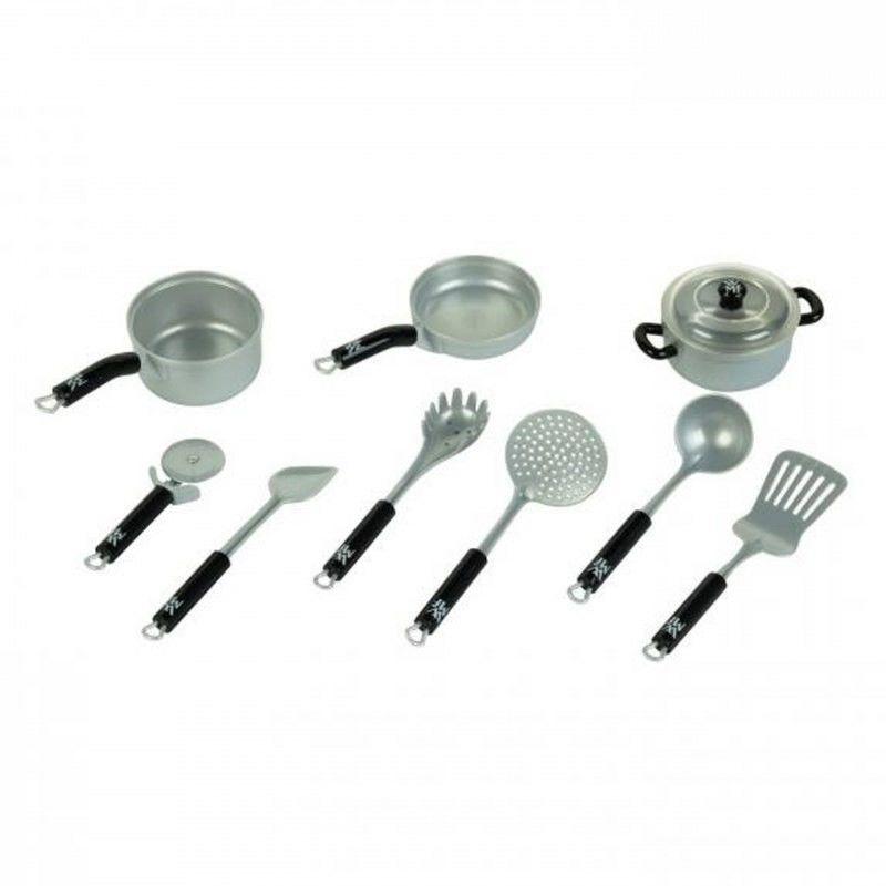 Klein Zestaw naczyń i akcesoriów kuchennych 9428
