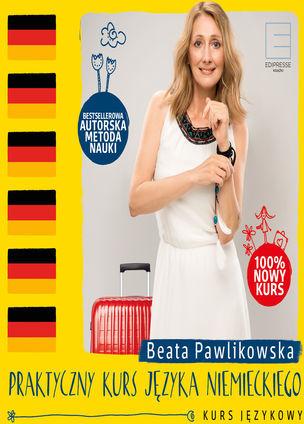 Praktyczny kurs języka niemieckiego - Audiobook.