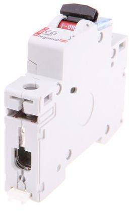 Wyłącznik nadprądowy 1P C 63A 6kA AC S301 TX3 403440