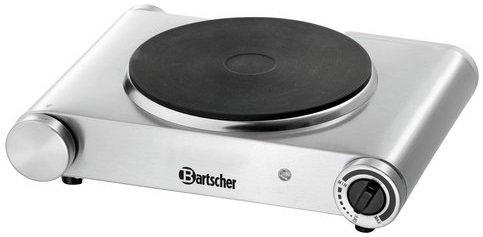 Bartscher Kuchnia elektryczna nastawna 1 płytowa 1500W - kod 150320