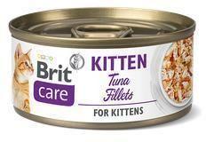 BRIT CARE cat konz. KITTEN TUNA