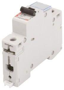 Wyłącznik nadprądowy 1P D 25A 6kA AC S301 TX3 403723
