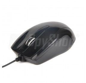 Podsłuch GSM w myszy komputerowej GSMBug240