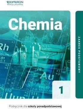 Chemia LO 1 Podr. ZP w.2019 - Irena Bylińska