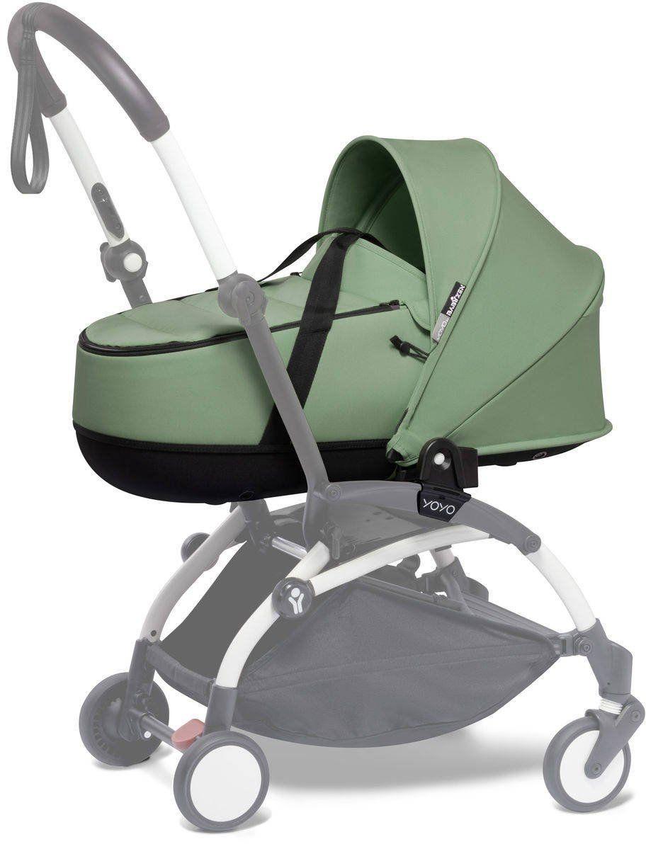 BABYZEN YOYO - Gondola - Peppermint