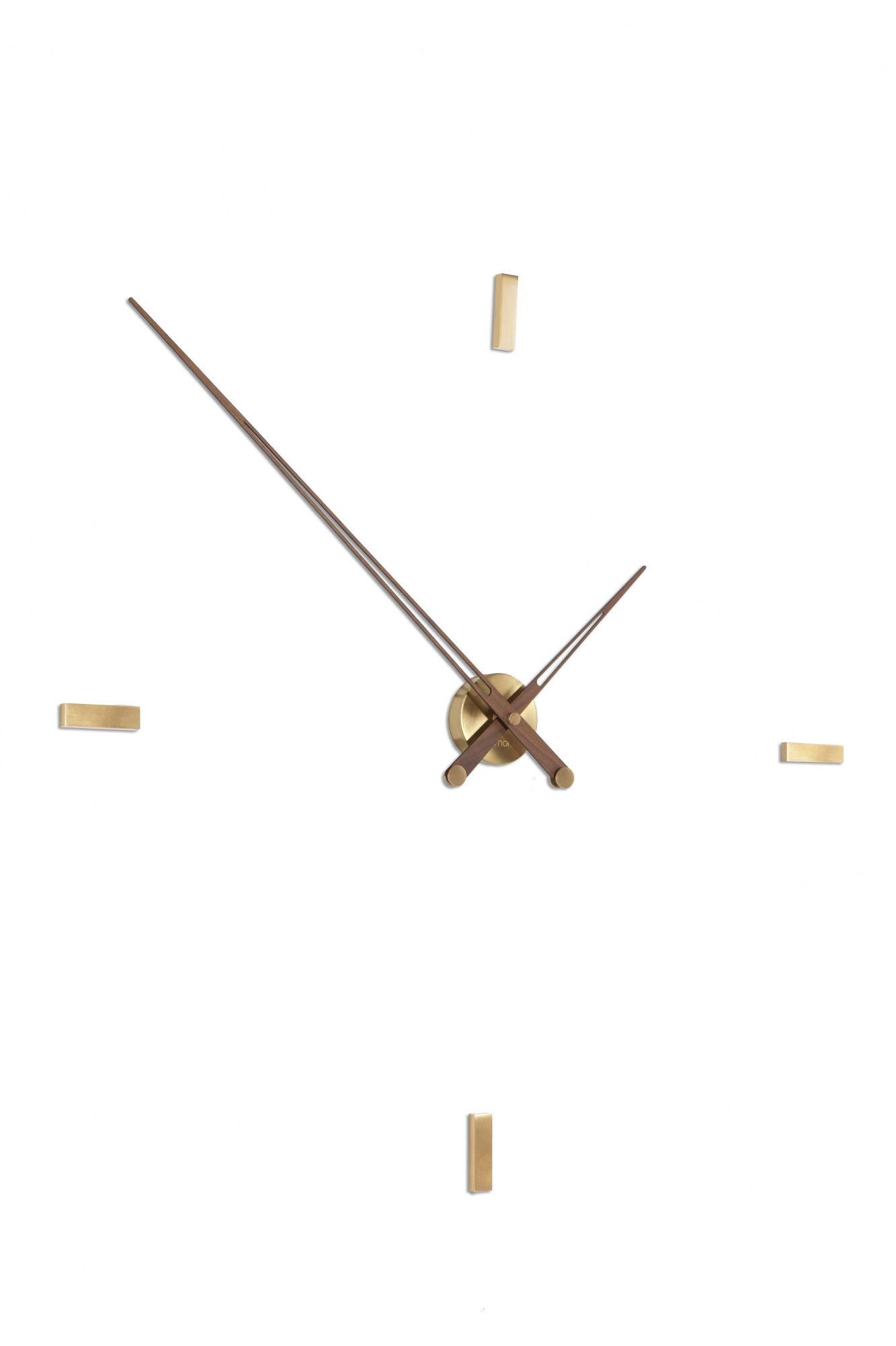 Zegar ścienny Tacón G 4sh Nomon różne kolory
