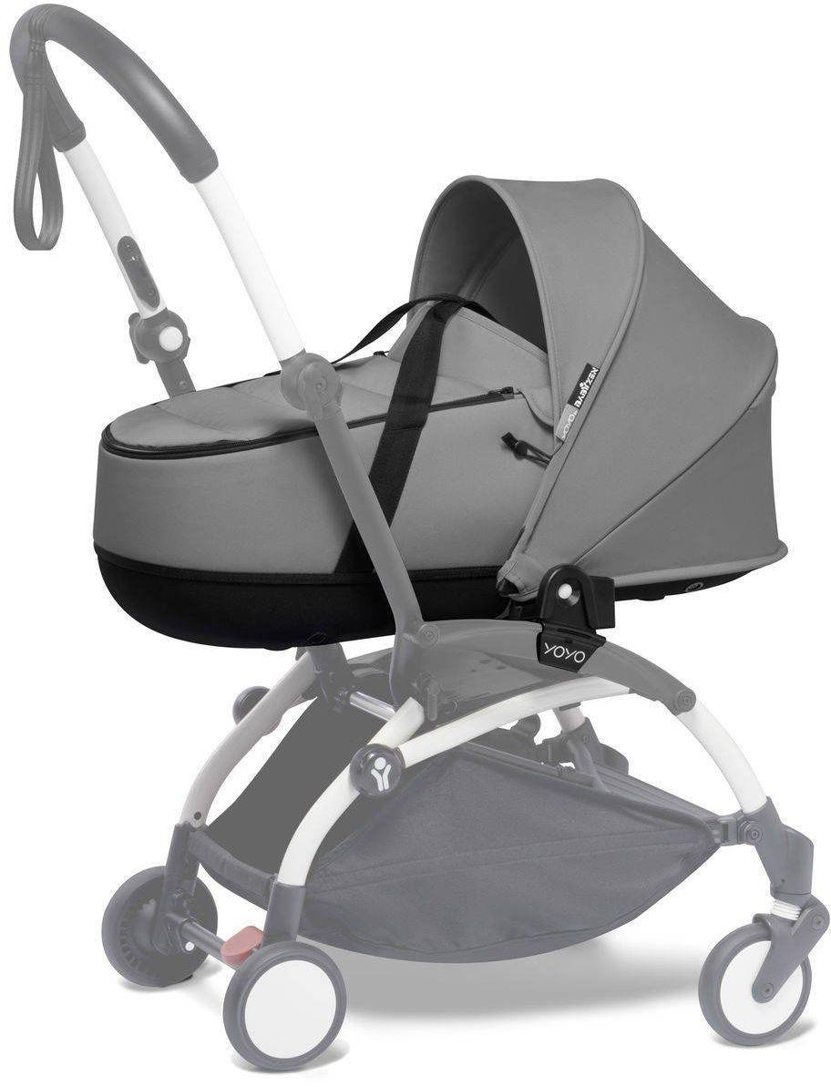 BABYZEN YOYO - Gondola - Grey