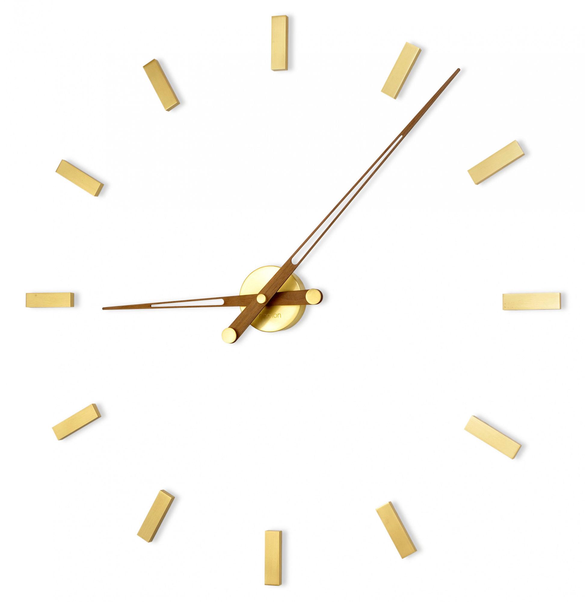 Zegar ścienny Tacón G 12sh Nomon różne kolory