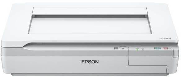 Skaner do dokumentów EPSON WorkForce DS-50000 Scanner A3 (B11B204131)
