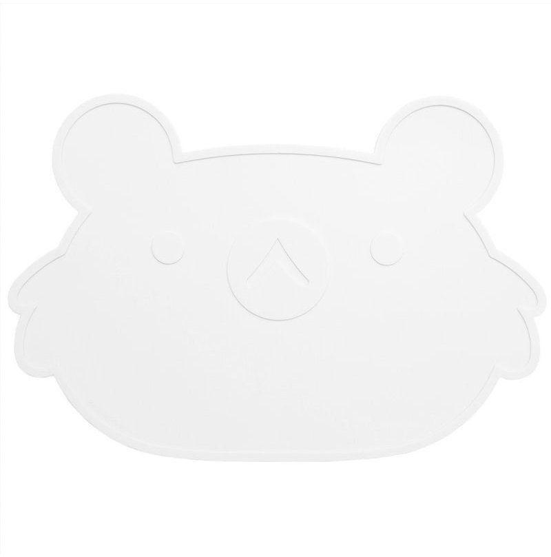 Petit Monkey - Silikonowa Podkładka Jedzeniowa Koala Mleczny
