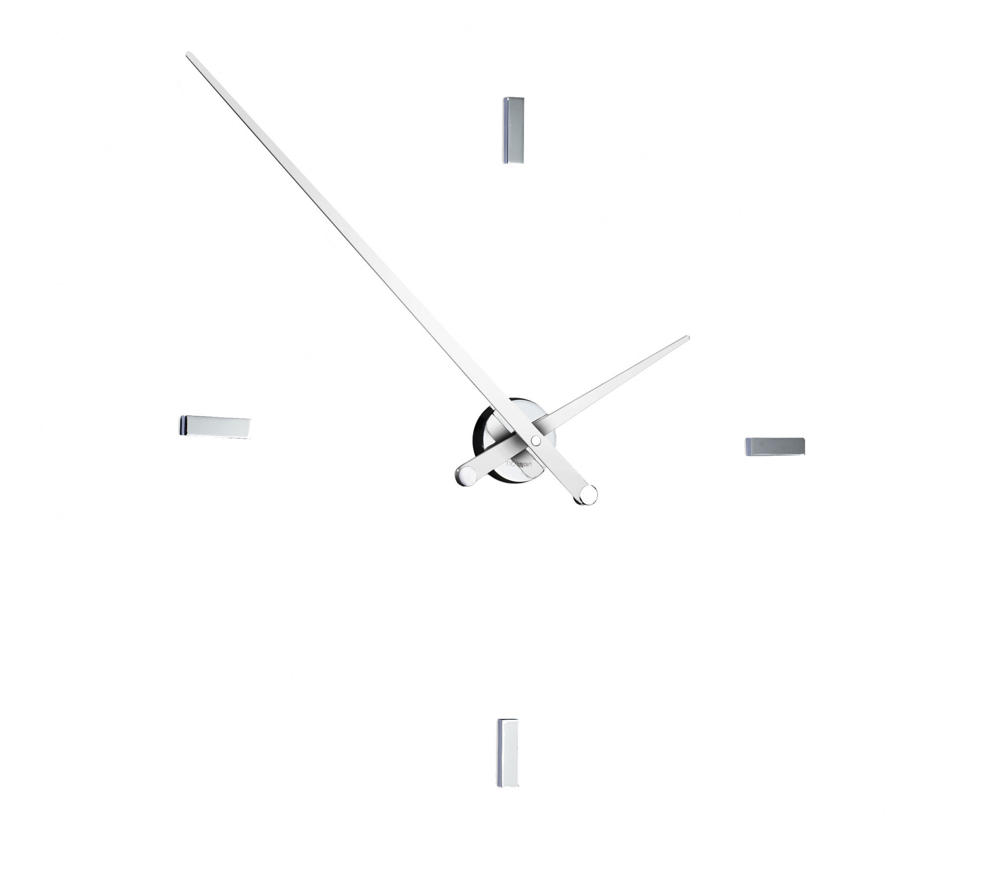 Zegar ścienny Tacón L 4sh Nomon różne kolory