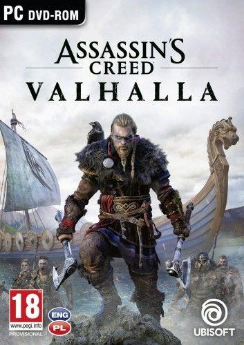 Assassin''s Creed Valhalla PC