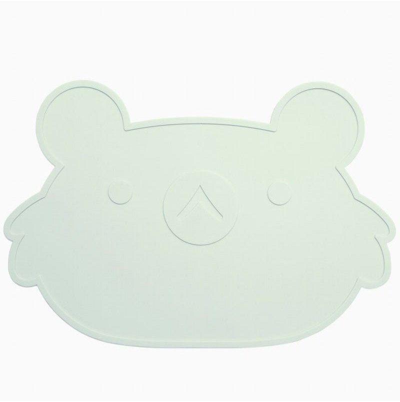 Petit Monkey - Silikonowa Podkładka Jedzeniowa Koala Mięta