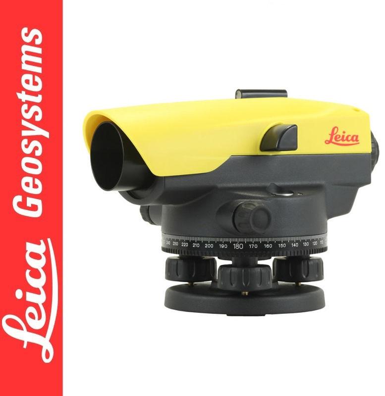 Niwelator optyczny Leica NA524