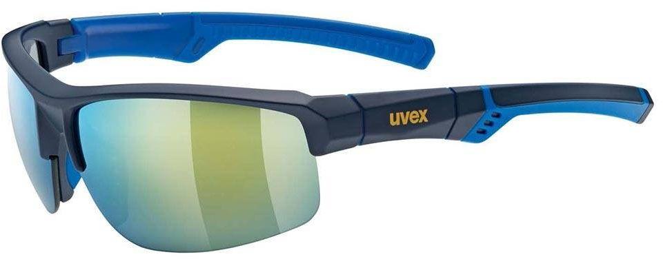 Okulary Uvex Sportstyle 226 - blue mat