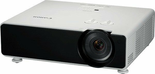Projektor Canon LV-X350+ UCHWYTorazKABEL HDMI GRATIS !!! MOŻLIWOŚĆ NEGOCJACJI  Odbiór Salon WA-WA lub Kurier 24H. Zadzwoń i Zamów: 888-111-321 !!!