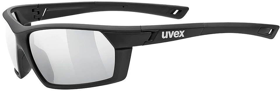 Okulary Uvex Sportstyle 225 - black mat