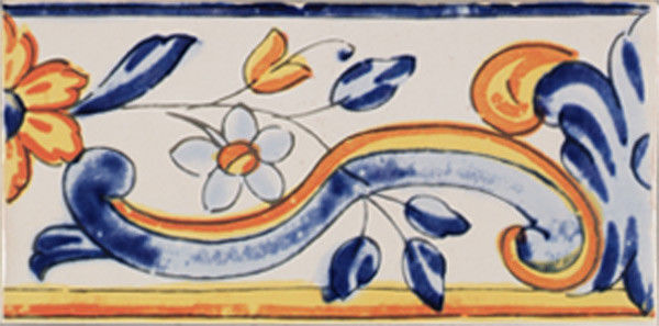 Listelo Sagra-2 10x20