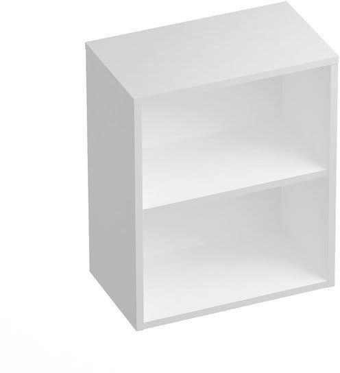 Ravak Słupek boczny SB Natural otwarty 45 cm biały połysk X000001055
