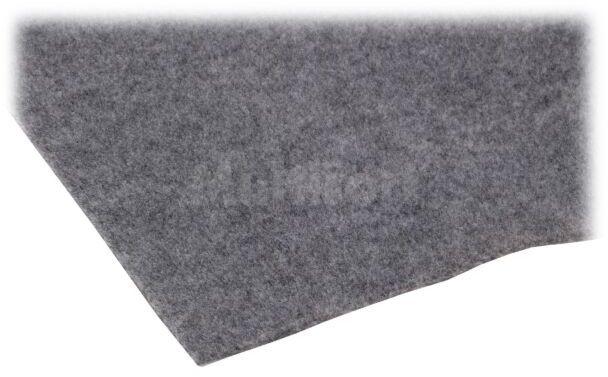 Tkanina obiciowa 1500x700mm jasnoszary samoprzylepna