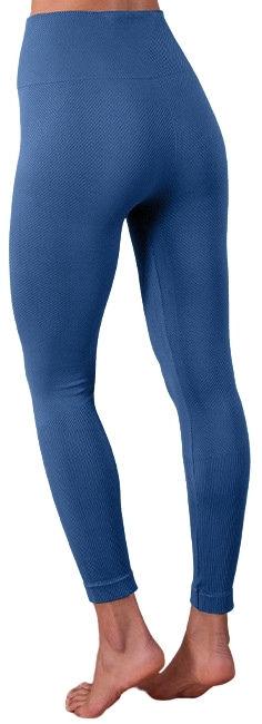 Sportowe legginsy termoregulacyjne FASCIA COSTINA D30, szybkoschnące