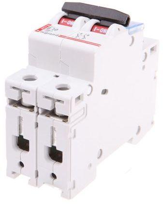 Wyłącznik nadprądowy 2P B 10A 6kA AC S302 TX3 403385
