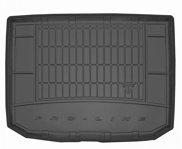 Mata bagażnika gumowa AUDI RS3 Sportback 2014-2019